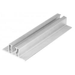 Hliníkový trapézový profil HNP5 - délka 4,3 m
