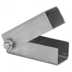 Nerezový kloub - A2 - bez spojovacího materiálu