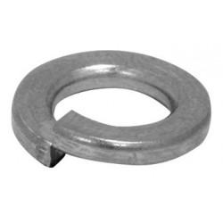 Nerezová pérová podložka 10mm DIN 127B