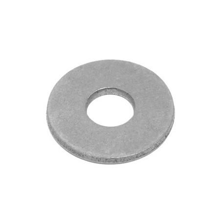 Nerezová podložka otvor 22 mm DIN9021