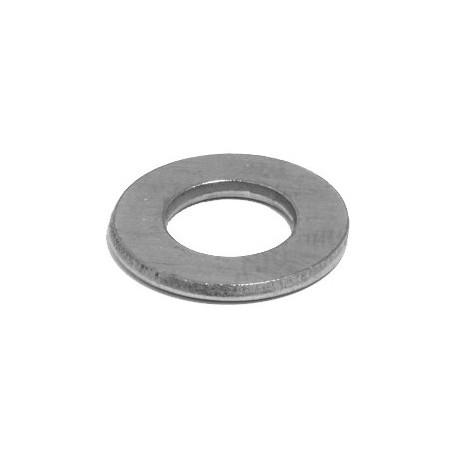 Nerezová podložka 8 mm DIN125