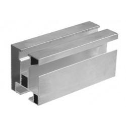 Hliníkový profil HNP1 - 40x45 mm - délka 2,15 m