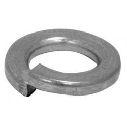 Nerezová pérová podložka 4 mm DIN 127B - A2