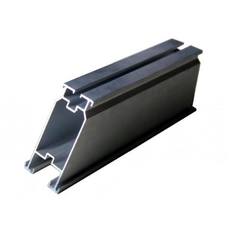 Hliníkový profil HNP9 - délka 2 m