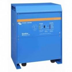 Měnič/nabíječ Quattro 24V/5000VA/120A-100A/100A